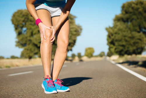 Utah Knee Injury Treatment
