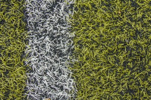 Artificial Sports Surface
