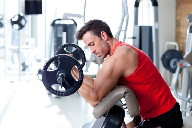 Working Out Overuse Injuries