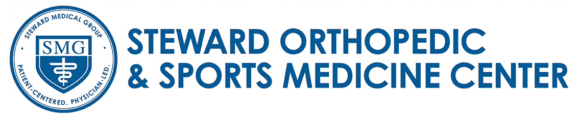 Steward Health Care: Centers of Orthopedics & Sports Medicine logo