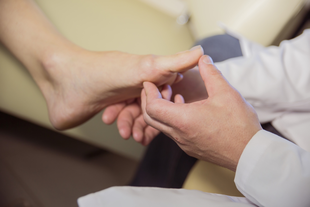 Is a Bunionette Causing Your Foot Pain?