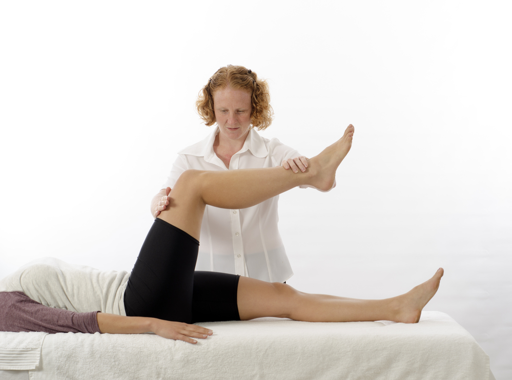 Quadriceps Tendonitis Treatments