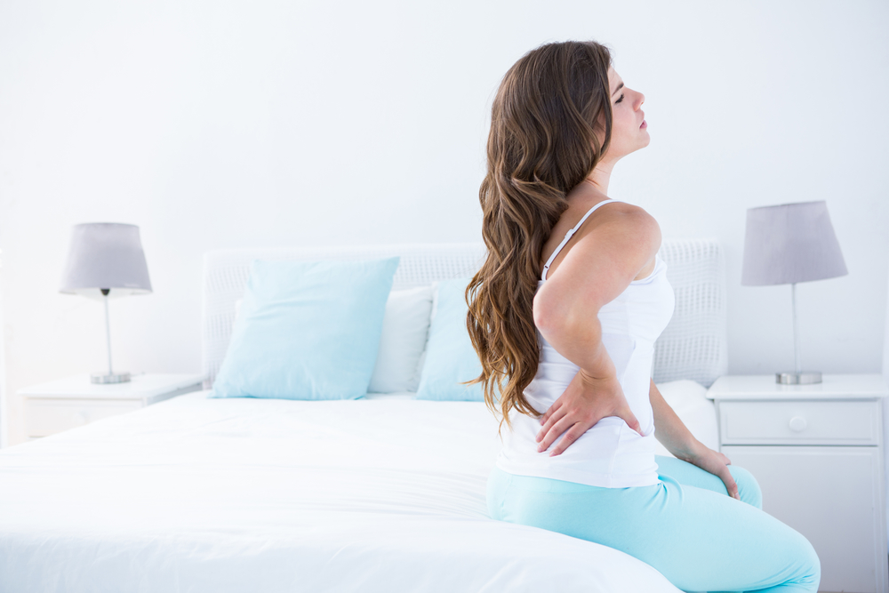 Avoid Back Injury