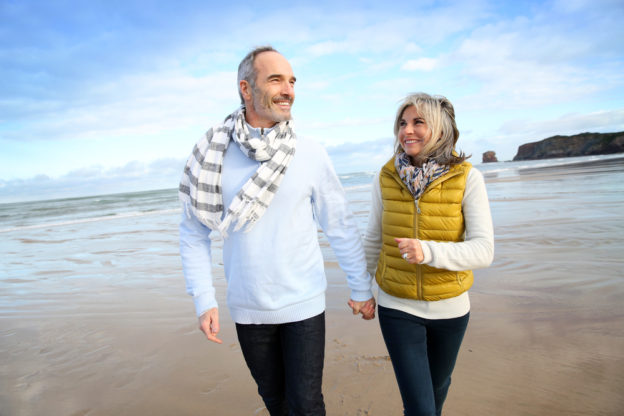 Living With Osteoporosis