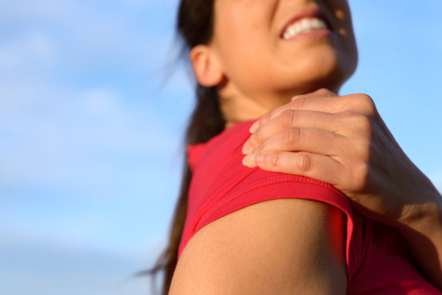 Shoulder Pain Causes