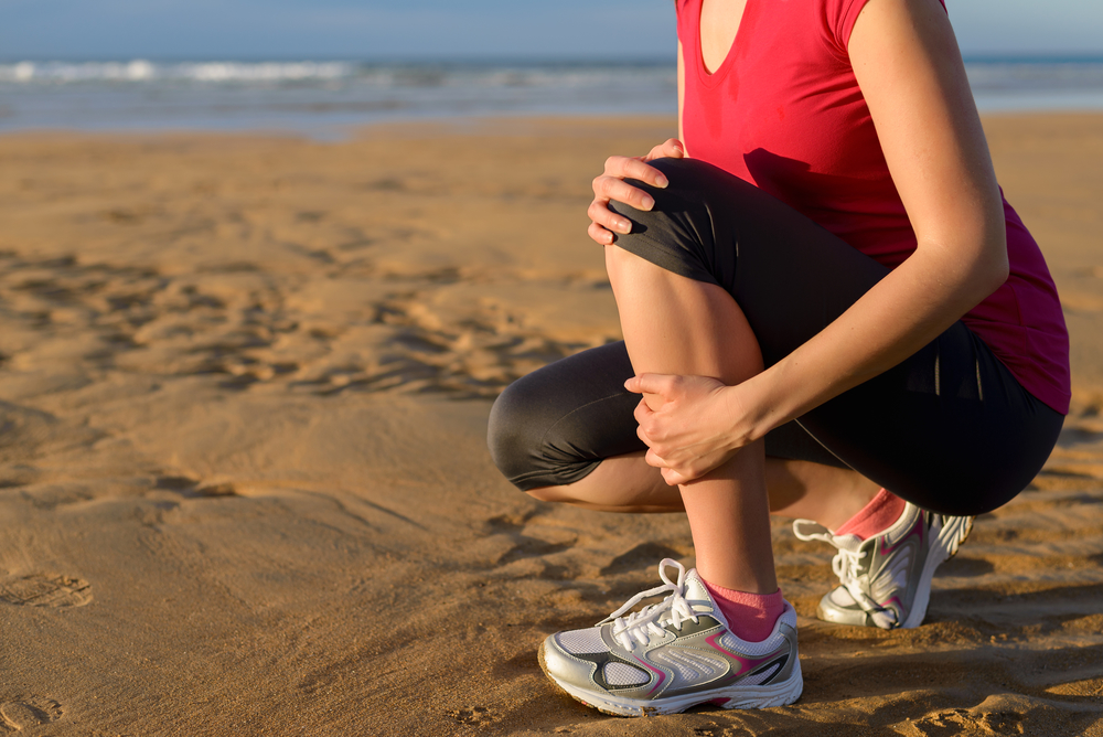 Stress Fractures — What Athletes Need to Know