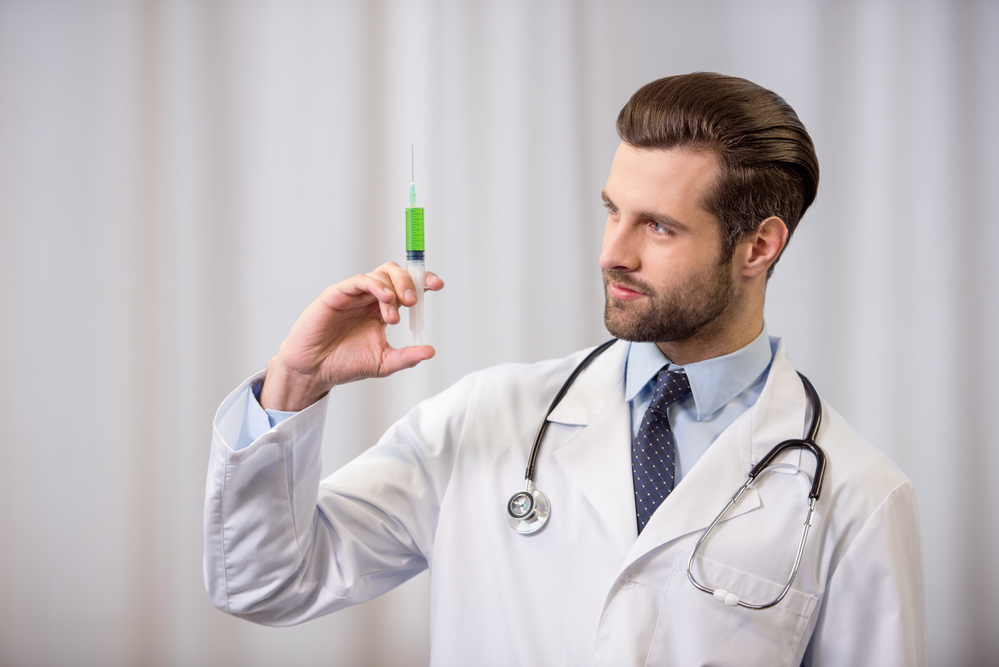 Ultrasound-Guided Joint Injections: WhatShould You Expect?